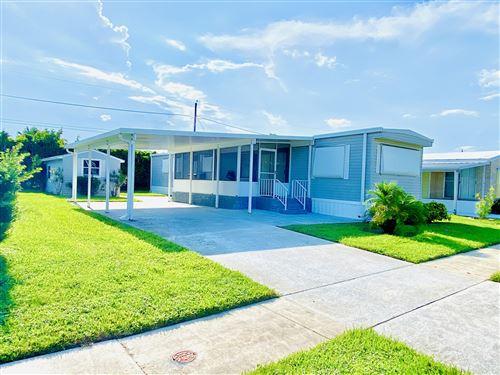 Photo of 4077 White Pine Drive, Boynton Beach, FL 33436 (MLS # RX-10734104)