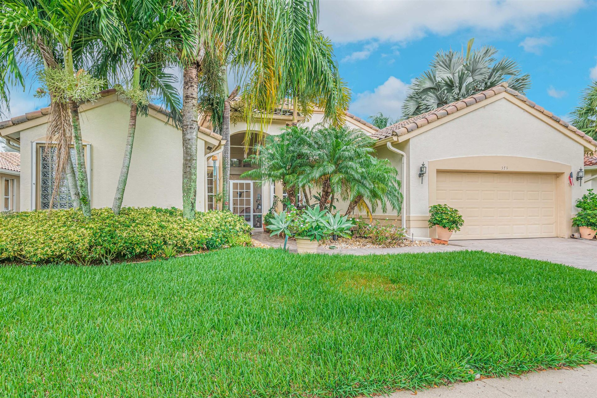 373 NW Shoreview Drive, Port Saint Lucie, FL 34986 - #: RX-10632104