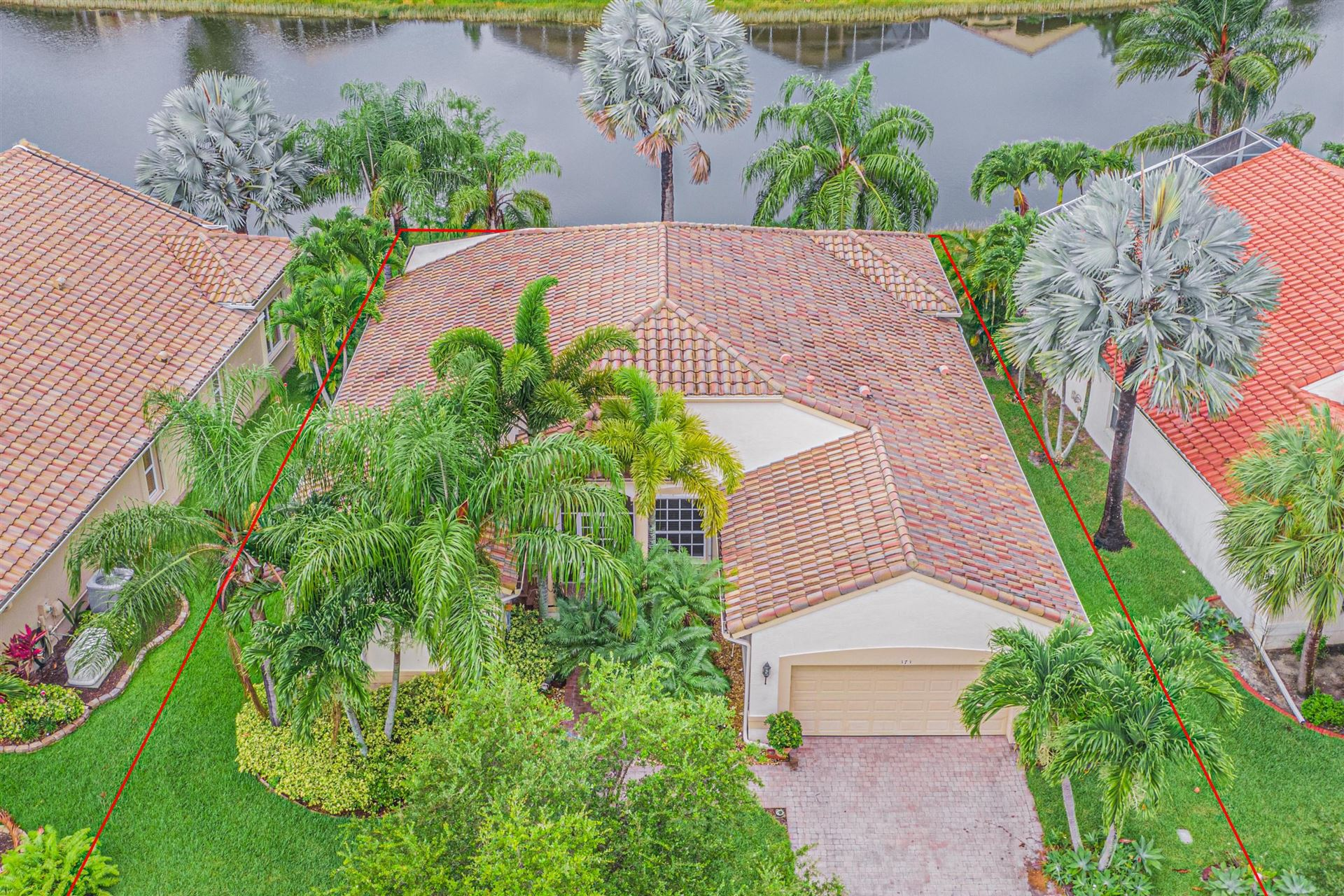 Photo of 373 NW Shoreview Drive, Port Saint Lucie, FL 34986 (MLS # RX-10632104)