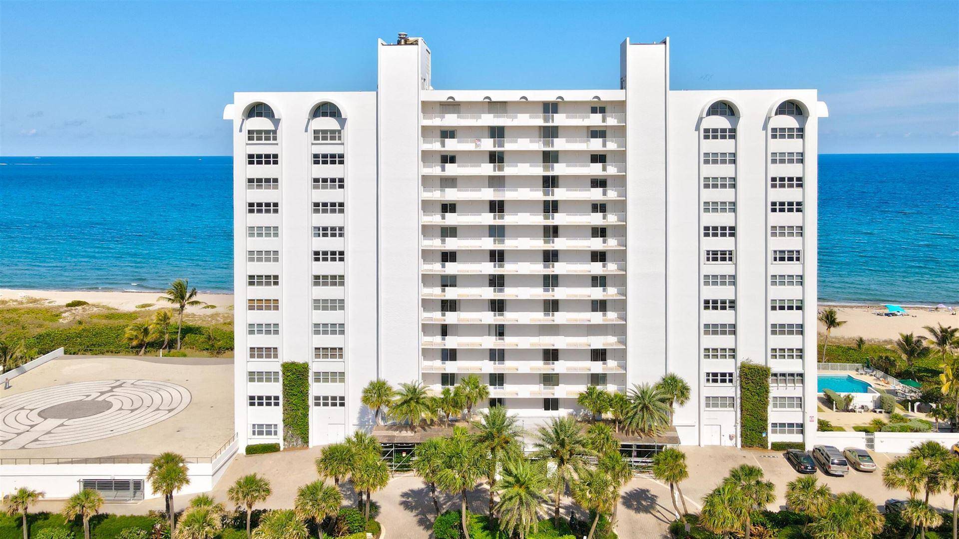 3000 S Ocean Boulevard #501, Boca Raton, FL 33432 - #: RX-10719104