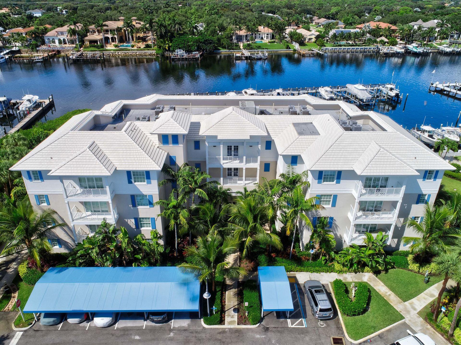 612 Bay Colony Drive S, Juno Beach, FL 33408 - MLS#: RX-10753104