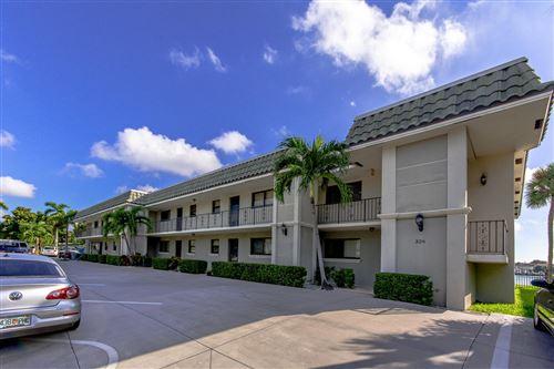 Photo of Listing MLS rx in 326 Northlake Drive #204 North Palm Beach FL 33408