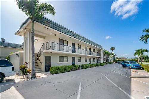 Foto de inmueble con direccion 326 Northlake Drive #202 North Palm Beach FL 33408 con MLS RX-10652105
