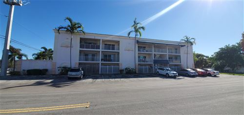 Photo of 32 NE 22nd Avenue #105, Pompano Beach, FL 33062 (MLS # RX-10658105)