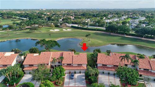 Photo of 7752 La Mirada Drive, Boca Raton, FL 33433 (MLS # RX-10676105)