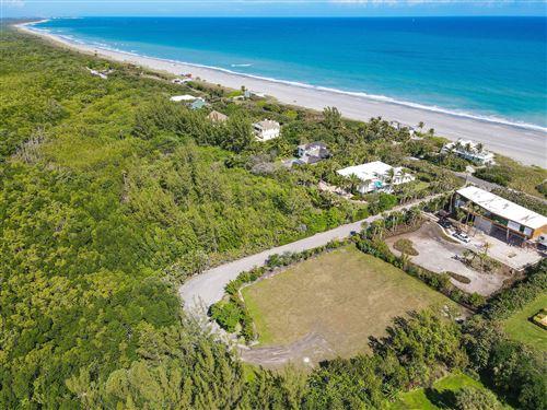 Photo of 3 Harbor Way, Hobe Sound, FL 33455 (MLS # RX-10729105)