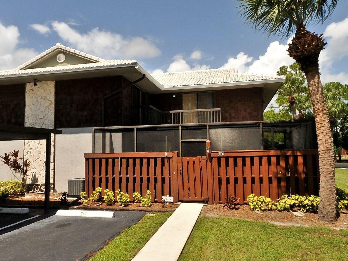 701 SE Camelot Gardens Boulevard SE UNIT 0, Port Saint Lucie, FL 34952 - #: RX-10626105
