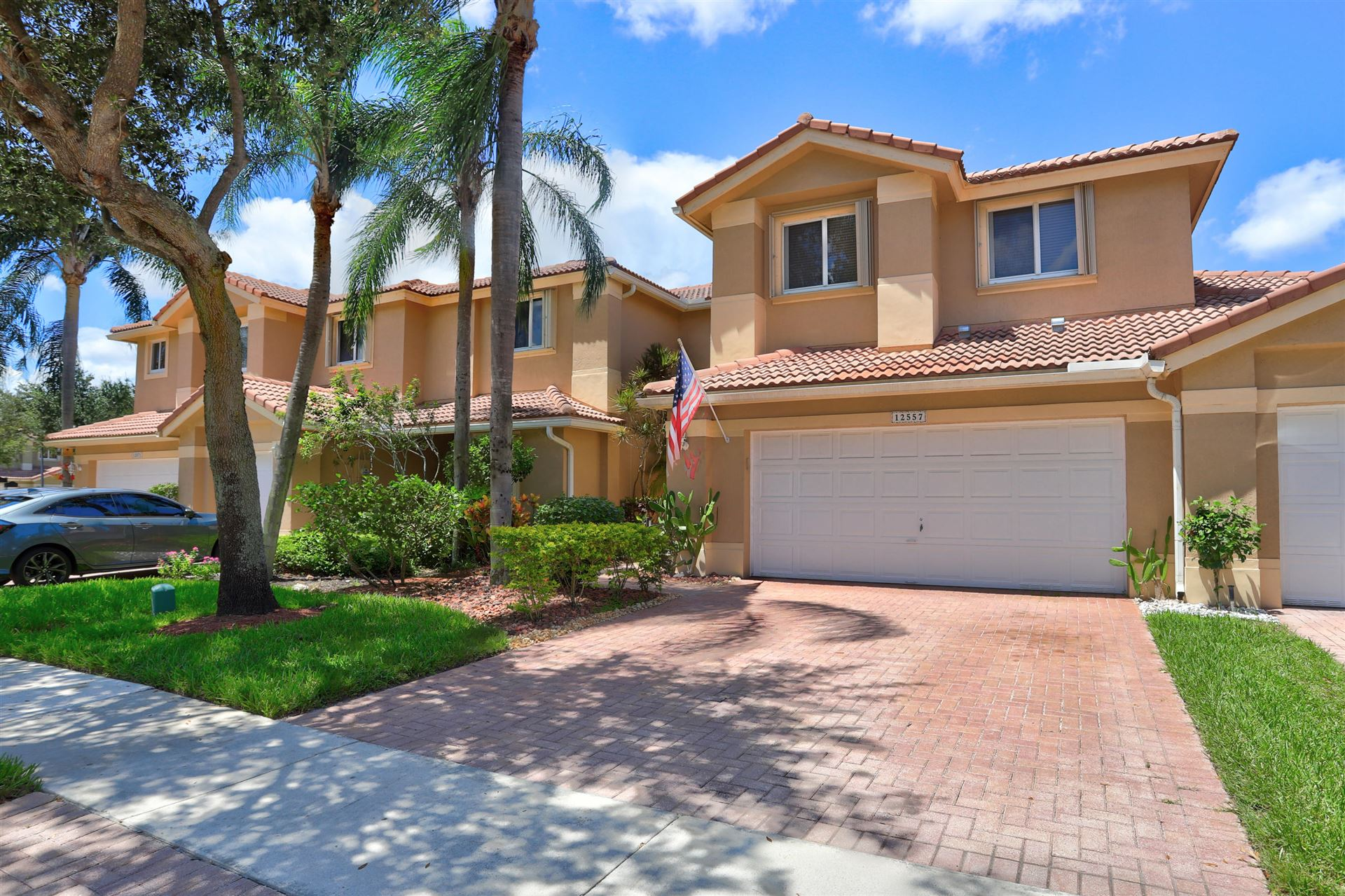 12557 NW 57th Court, Coral Springs, FL 33076 - #: RX-10645105