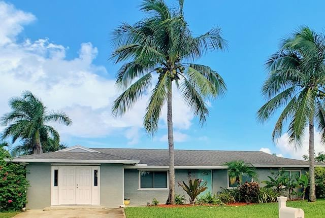 1681 NE 24th Terr Terrace, Jensen Beach, FL 34957 - #: RX-10649105