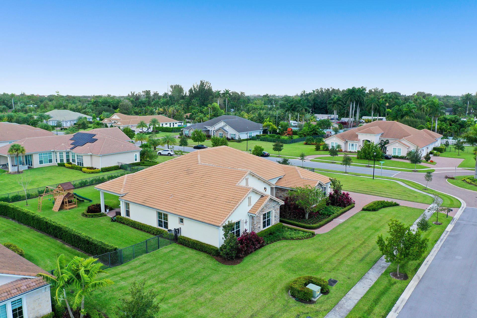 Photo of 4855 E Sterling Ranch Circle, Davie, FL 33314 (MLS # RX-10749105)