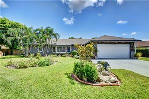 Photo of Listing MLS rx in 4108 Shelley Road S West Palm Beach FL 33407