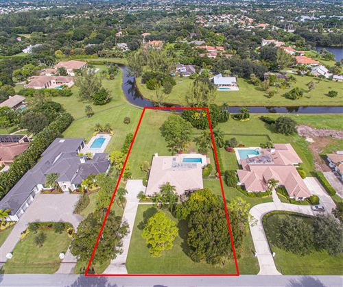 Photo of 5576 High Flyer Road N, Palm Beach Gardens, FL 33418 (MLS # RX-10579106)