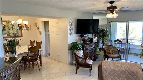 Photo of 3524 Via Poinciana #604, Lake Worth, FL 33467 (MLS # RX-10598106)