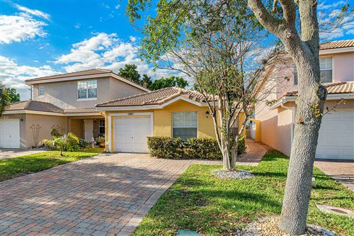 Photo of 3401 Commodore Court, West Palm Beach, FL 33411 (MLS # RX-10603106)