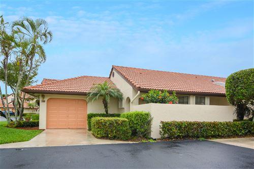 Photo of 5971 Parkwalk Drive, Boynton Beach, FL 33472 (MLS # RX-10604106)