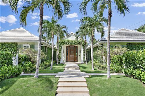 Photo of 970 N Ocean Boulevard, Palm Beach, FL 33480 (MLS # RX-10658106)