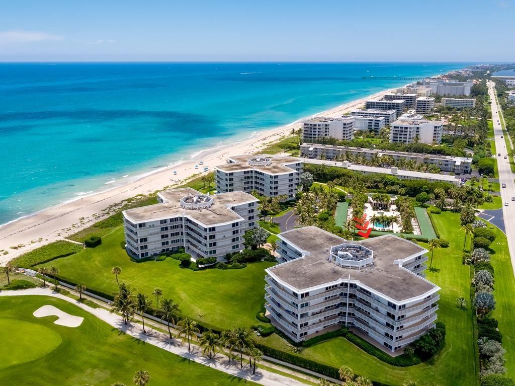 2500 S Ocean Boulevard #1 D 4, Palm Beach, FL 33480 - #: RX-10624106