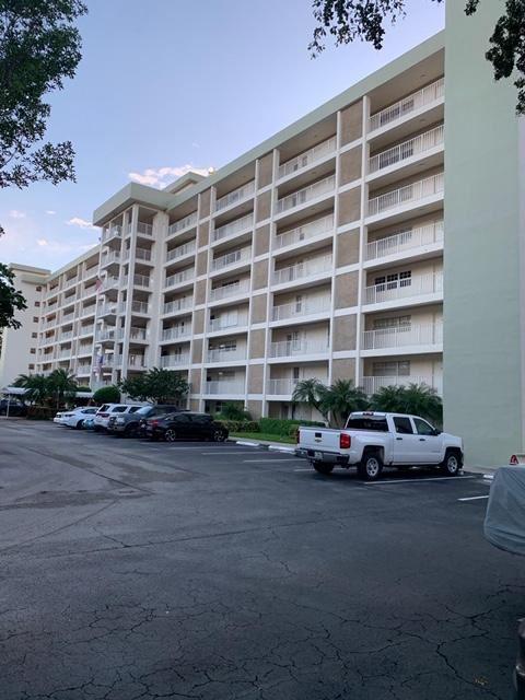 3080 N Course Drive #103, Pompano Beach, FL 33069 - #: RX-10641106