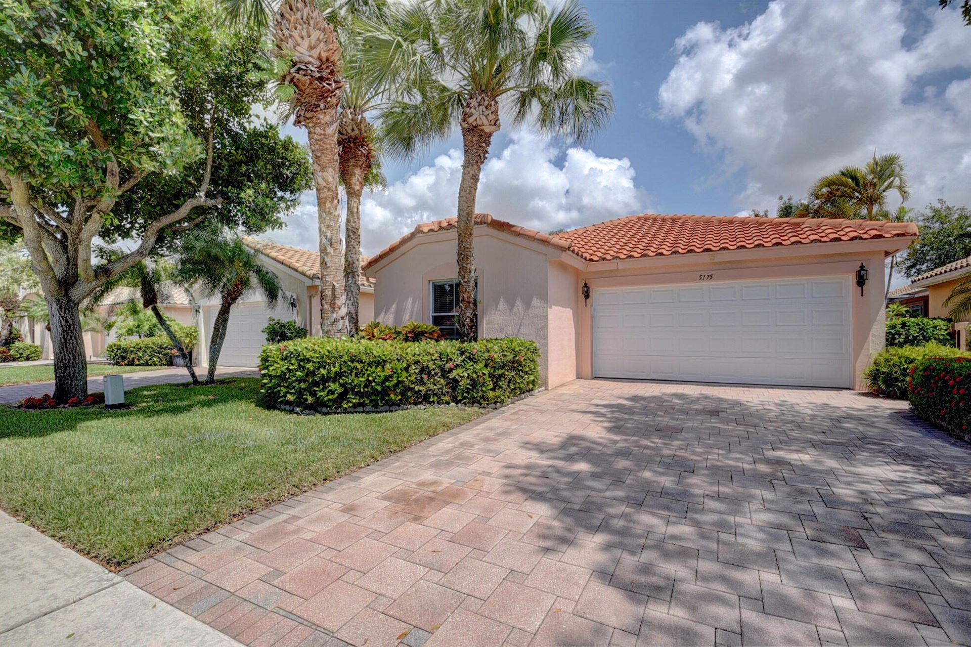 5175 Corbel Lake Way, Boynton Beach, FL 33437 - MLS#: RX-10718106