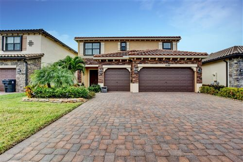 Photo of Listing MLS rx in 4599 Willow Basin Way Lake Worth FL 33467