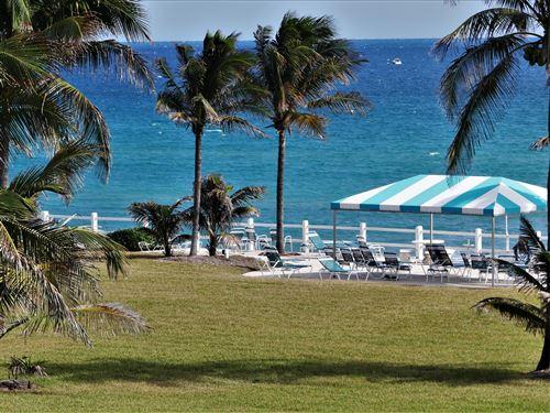 Foto de inmueble con direccion 1221 Hillsboro Mile #19c Hillsboro Beach FL 33062 con MLS RX-10598107