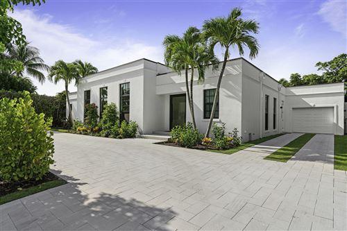 Photo of 240 Sandpiper Drive, Palm Beach, FL 33480 (MLS # RX-10606107)