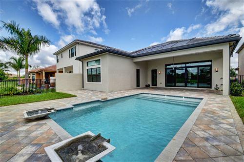 Photo of 9092 Fiano Place, Boca Raton, FL 33496 (MLS # RX-10630107)