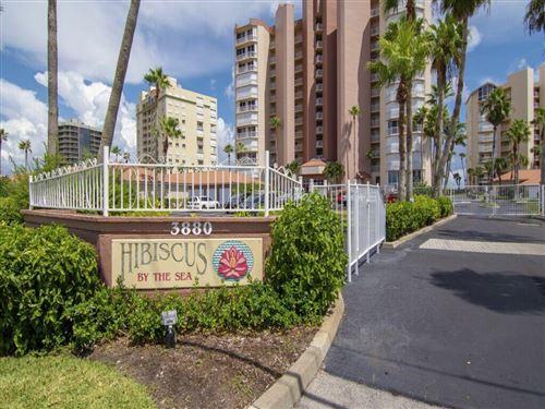 Photo of 3870 N Hwy A1a #306, Hutchinson Island, FL 34949 (MLS # RX-10752107)