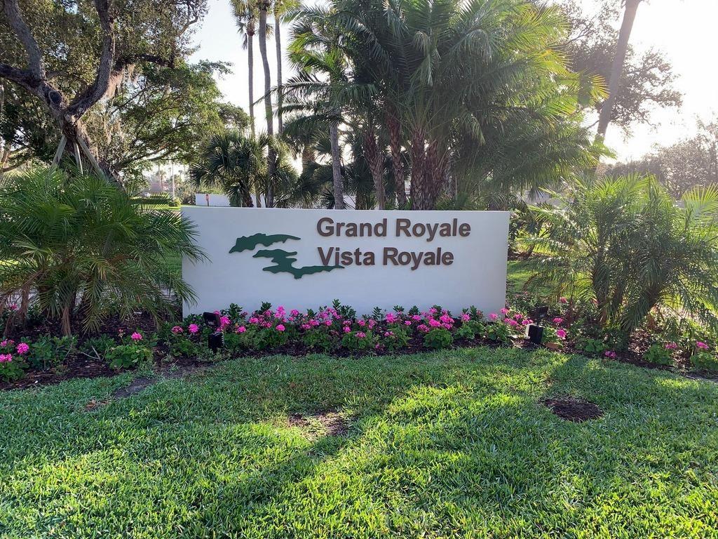 12 Vista Palm Lane #107, Vero Beach, FL 32962 - #: RX-10623107