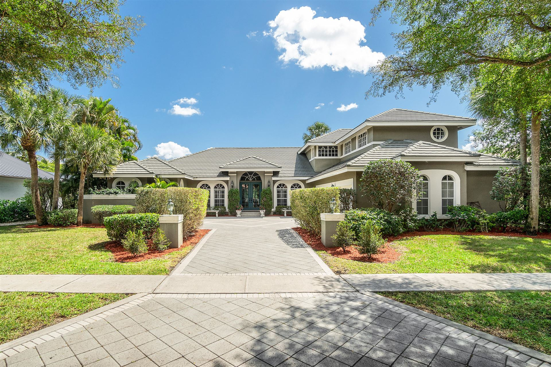 1100 SW 21st Avenue, Boca Raton, FL 33486 - #: RX-10706107