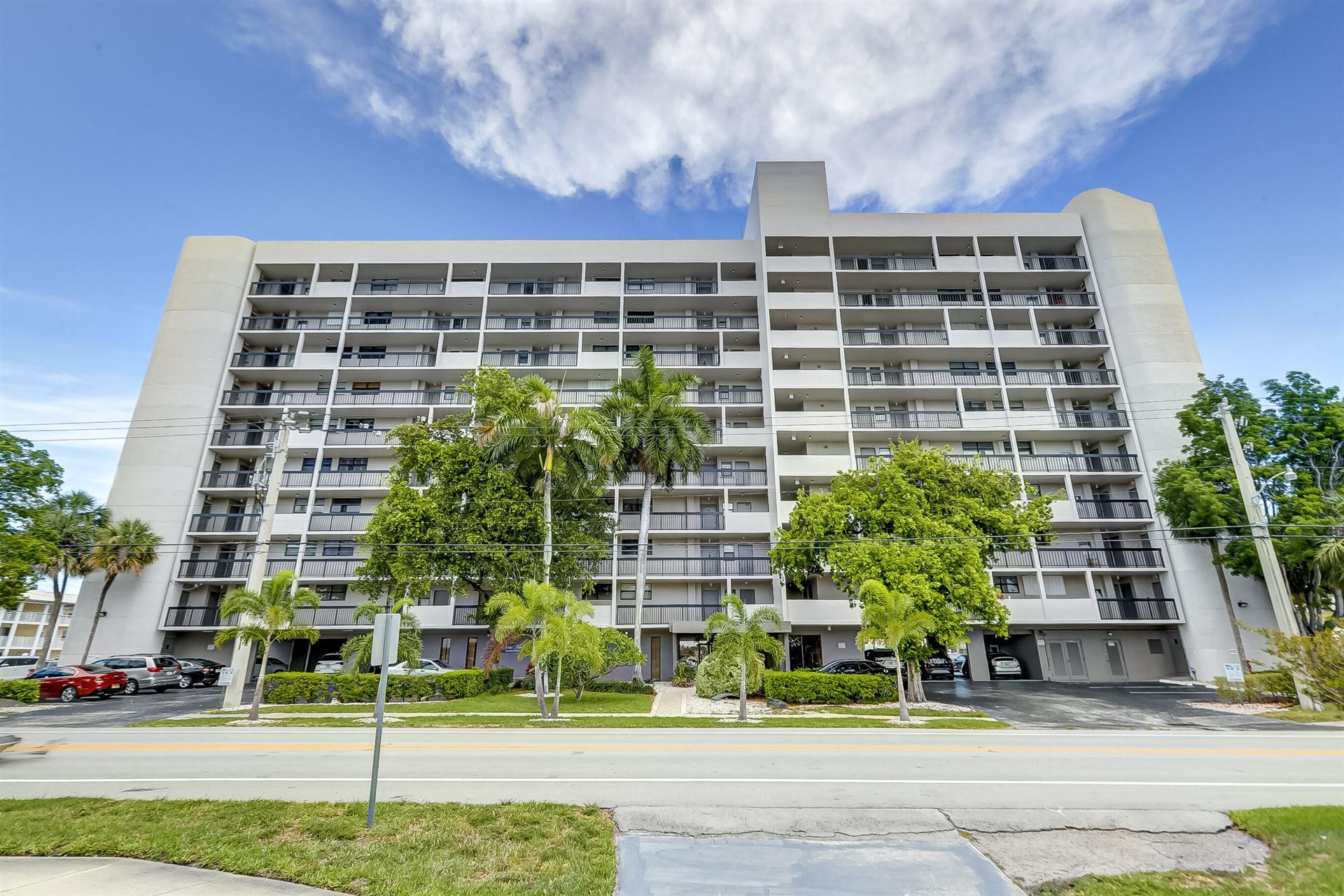 4800 Bayview Drive #402, Fort Lauderdale, FL 33308 - MLS#: RX-10721107