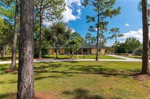 Photo of 4630 Mandarin Boulevard, Loxahatchee, FL 33470 (MLS # RX-10567108)