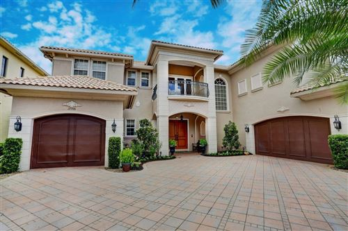 Photo of 17705 Middlebrook Way, Boca Raton, FL 33496 (MLS # RX-10632108)