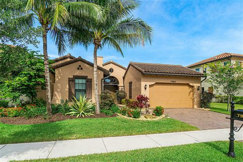 Photo of Listing MLS rx in 7984 NW 115th Way #7984 Parkland FL 33076