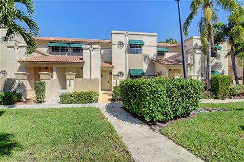 Photo of 6577 Via Regina, Boca Raton, FL 33433 (MLS # RX-10696108)