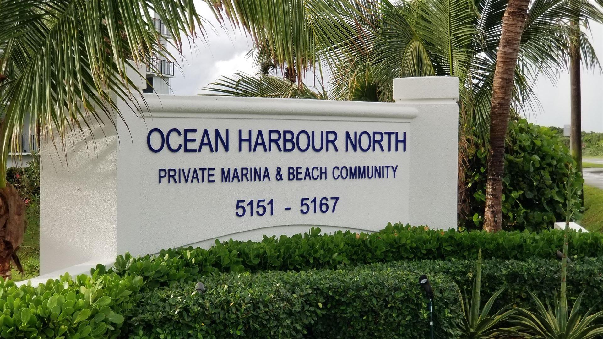 Photo of 5167 N Highway A1a #603, Hutchinson Island, FL 34949 (MLS # RX-10670108)