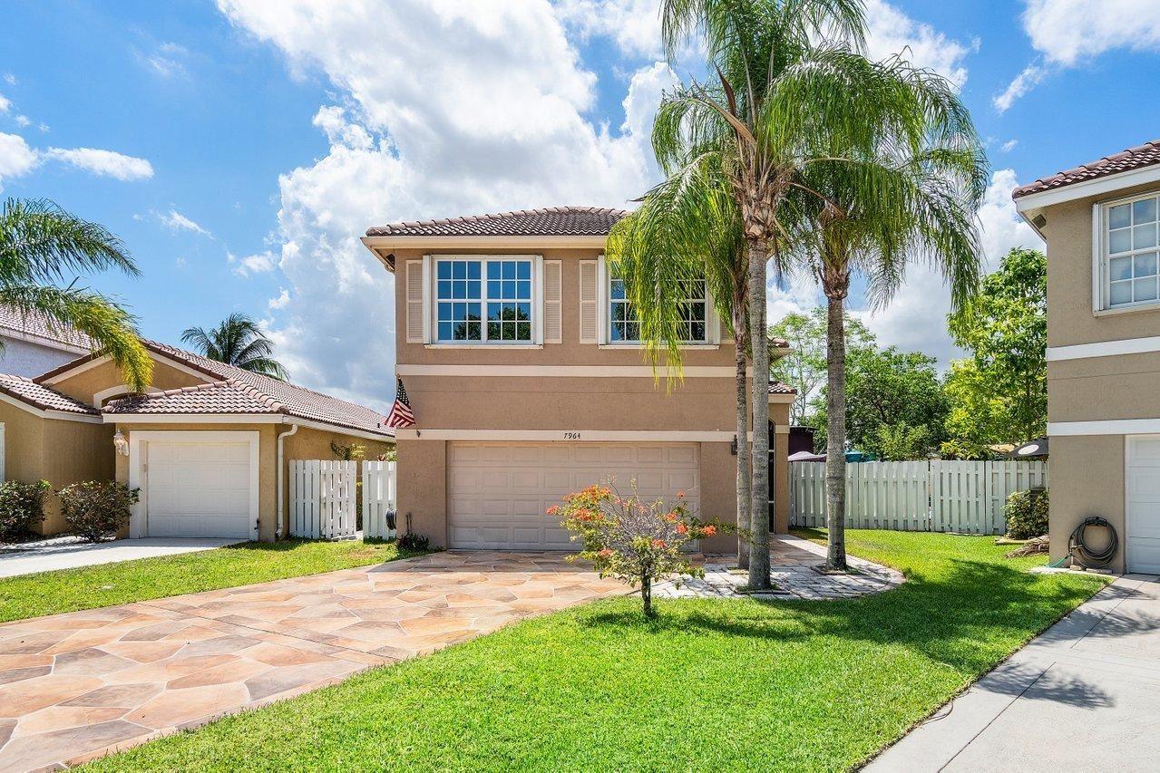 7964 Lakewood Cove Court, Lake Worth, FL 33467 - MLS#: RX-10716108
