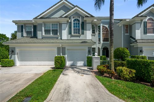 Photo of 21462 Saint Andrews Grand Circle #10, Boca Raton, FL 33486 (MLS # RX-10578109)