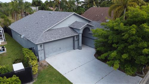 Photo of 1321 Fishers Place, Greenacres, FL 33413 (MLS # RX-10739109)