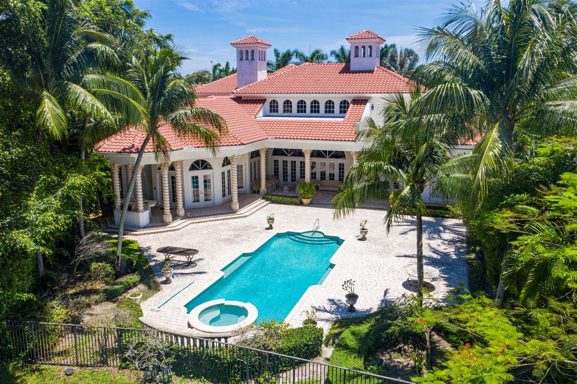 5581 Vintage Oaks Terrace, Delray Beach, FL 33484 - MLS#: RX-10603109