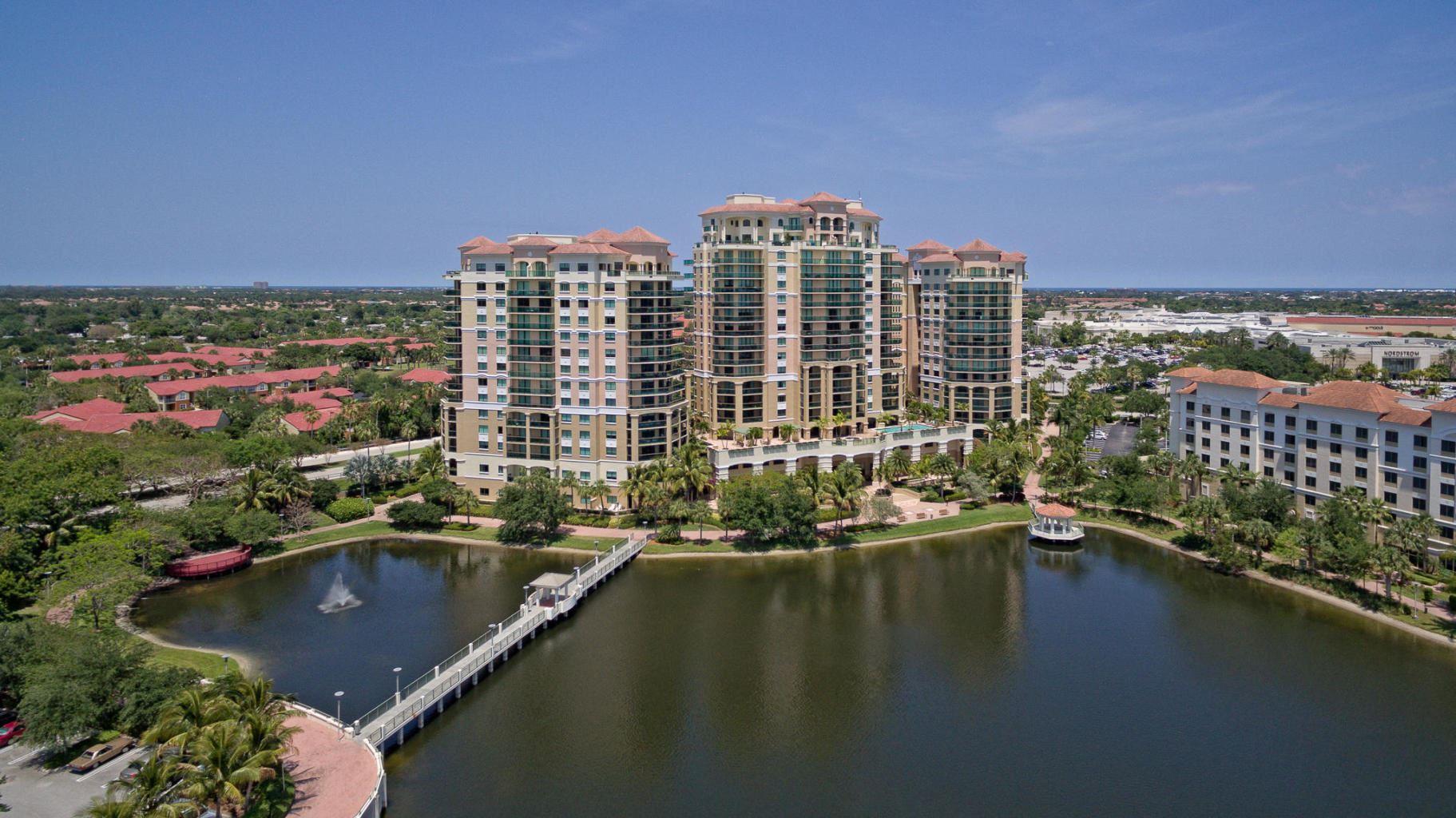 3610 Gardens Parkway #405a, Palm Beach Gardens, FL 33410 - #: RX-10606109