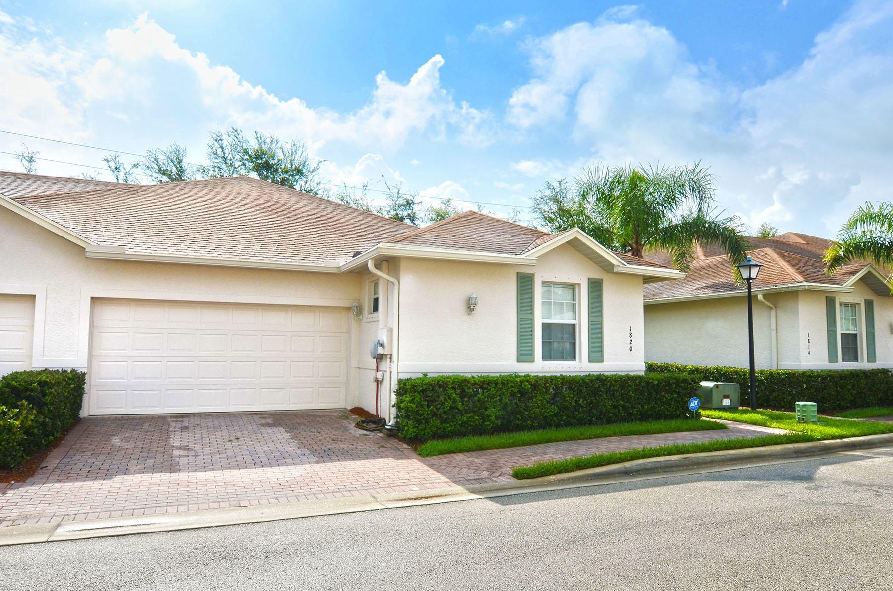 1820 Oak Grove Court, Vero Beach, FL 32966 - #: RX-10639109