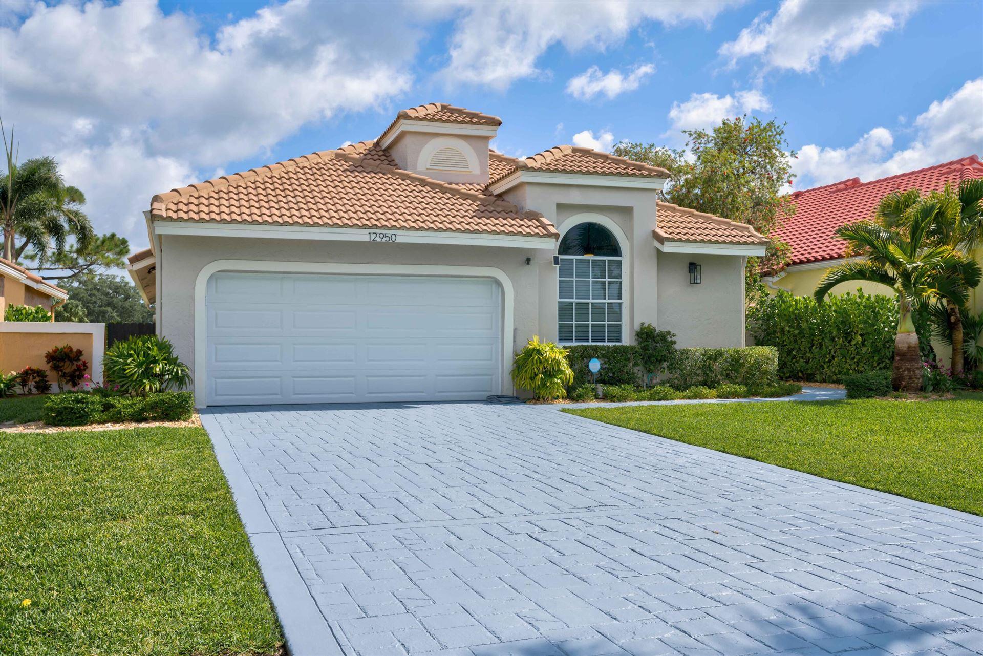 12950 Touchstone Place, West Palm Beach, FL 33418 - MLS#: RX-10723109