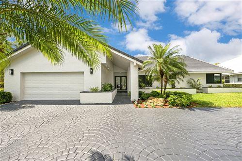 Photo of 4912 Bocaire Boulevard, Boca Raton, FL 33487 (MLS # RX-10698110)