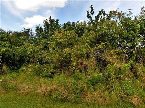 Photo of 1065 SW Mccracken Avenue, Port Saint Lucie, FL 34953 (MLS # RX-10747110)