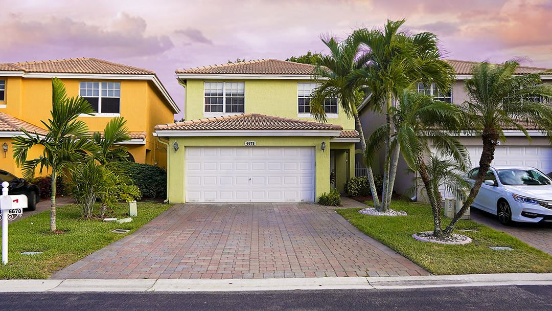 6678 Duval Avenue, West Palm Beach, FL 33411 - MLS#: RX-10720110