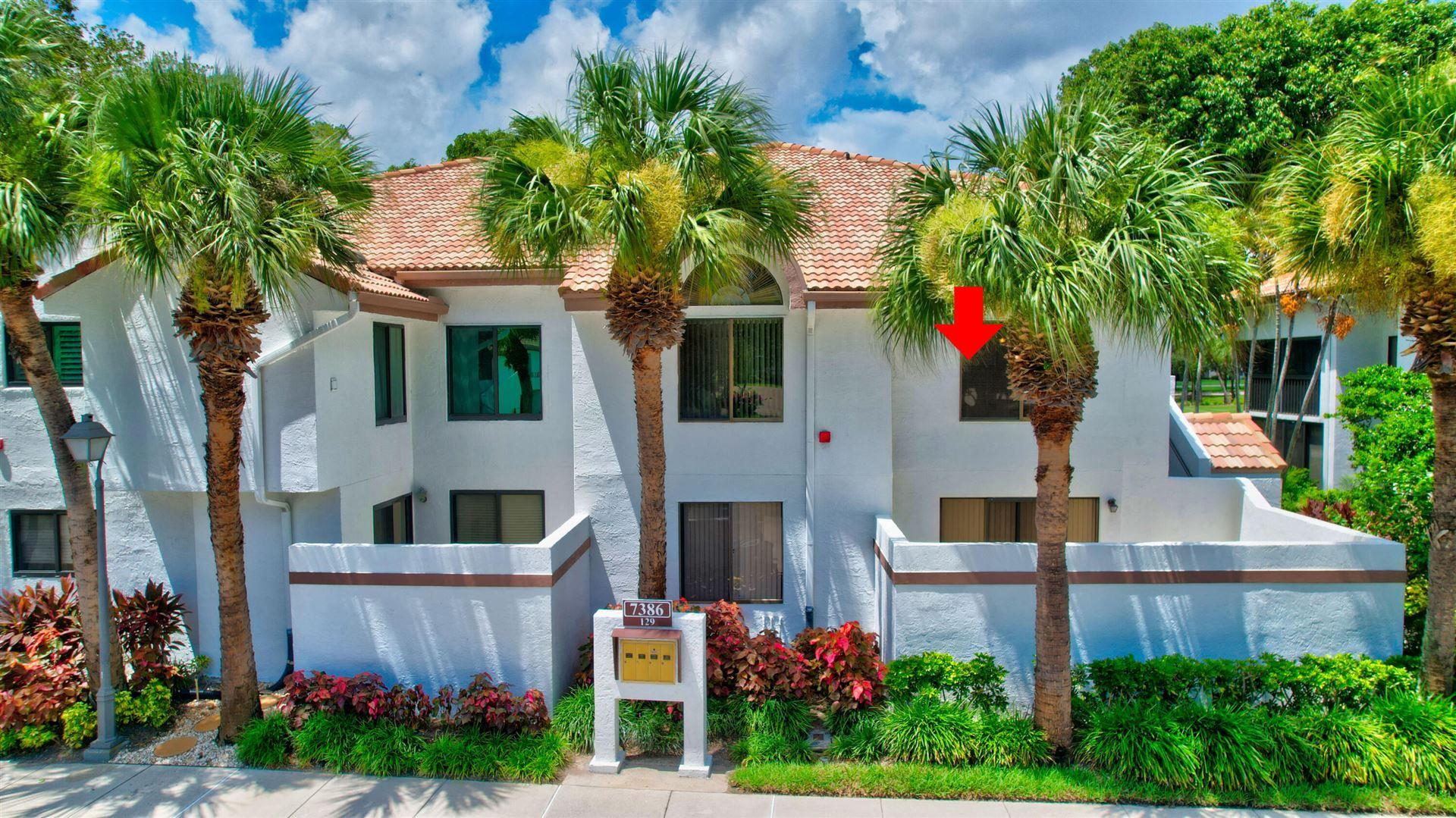 7386 Clunie Place #12904, Delray Beach, FL 33446 - #: RX-10742110
