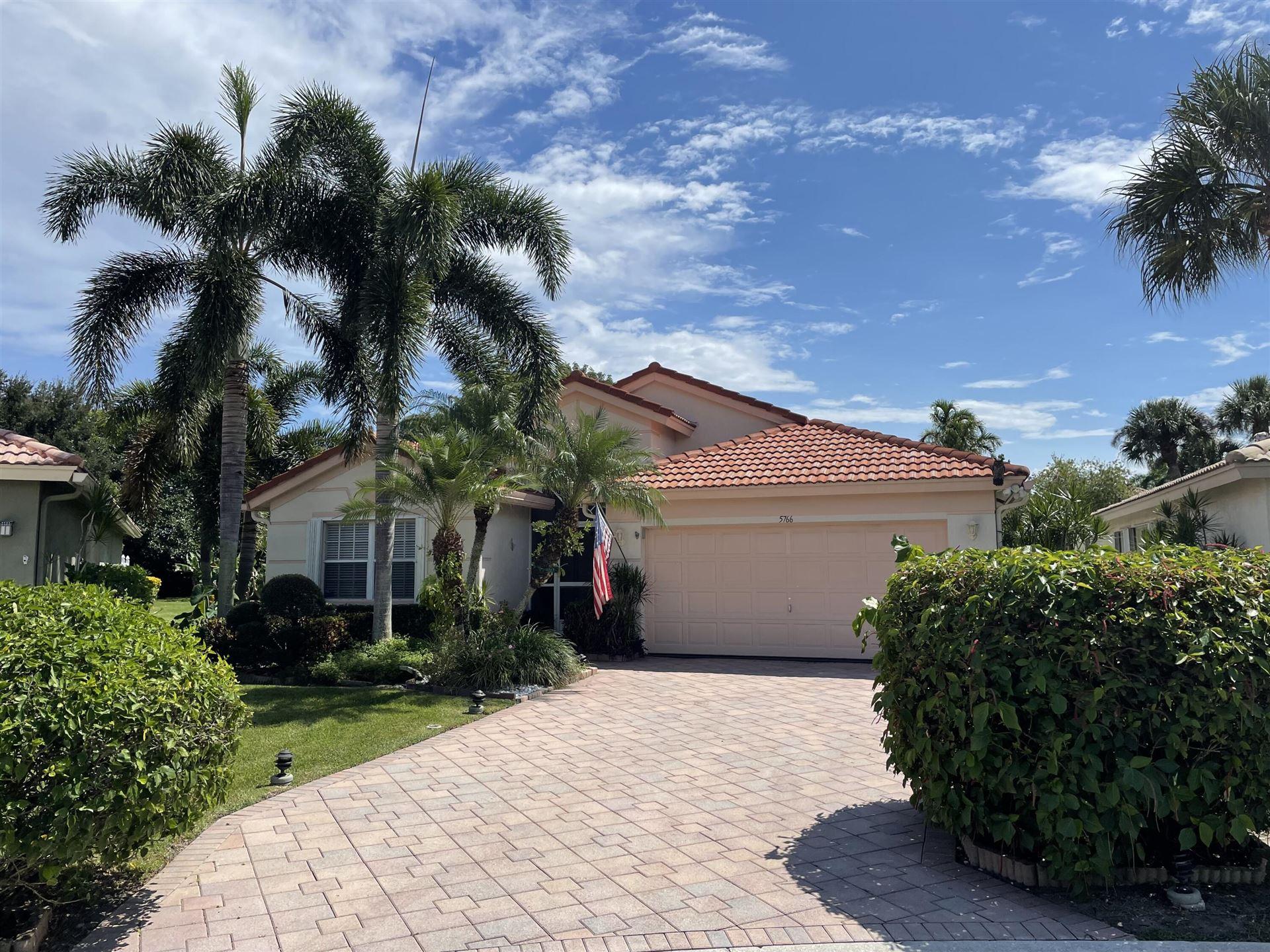 5766 Royal Club Drive, Boynton Beach, FL 33437 - MLS#: RX-10746110