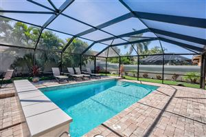 Photo of 133 Cape Pointe Circle, Jupiter, FL 33477 (MLS # RX-10533111)
