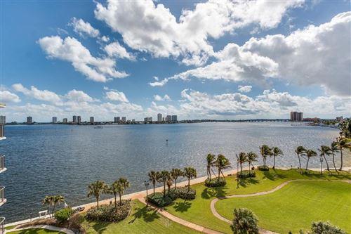 Photo of Listing MLS rx in 801 Lake Shore Drive #718 Lake Park FL 33403